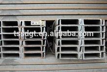 Japanese Standard U-shaped Steel channel