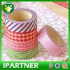 Ipartner hot designs fashional rice paper washi tape