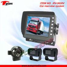 "RV-5620V 5.6"" 24 volt reverse camera system for Vans/trucks/buses/motor homes"