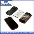 Poche mobile mi-fi 3g+router+wifi+con+sim 1500 mah