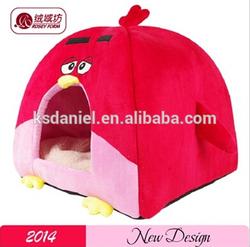 red bird pet house animal shape pet houses,41cm*41cm*45cm