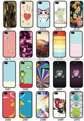 For custom iphone case custom design IMD printing