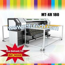 Phone Case UV Printer Hybrid Model MT-XR180 Ricoh Gen4 Head