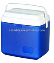 12L plastic ice storage/Cooler box/Blood carrier