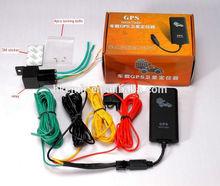 GPRS GPS alarm car gps tracker /GSM tracing device