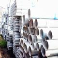 Bouchons en plastique pour tubes en acier