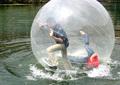 De alta calidad dia 1. 8m/2m/2. 5m/3m smash de agua de agua bola bola de polo