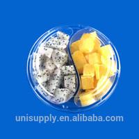 PET fruit container