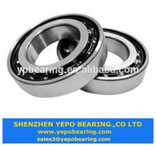 Yepo brand china manufacturer supply High Speed and precision Angular Contact Ball Bearing 71915C/DB/71916C/DB/71917C/DB
