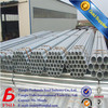 Q235 female threaded galvanized steel pipe sleeve ASTMa36 galvanzied steel pipe fot hot sale