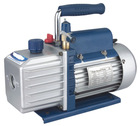 RESOUR Competitive Rotary Vane Vacuum Pump Price (Single Stage And Double Stage)