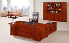 2014 L shape Wood Veneer Executive Table, MDF Office Table,Office Desk
