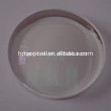CR39 organic optical lenses super hydrophobic coating