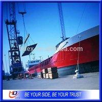 international logistics import from china to chennai