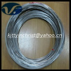 Astm B863 polished titanium wire rope