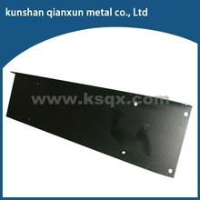 Cheap mass Al6061 machining part cnc