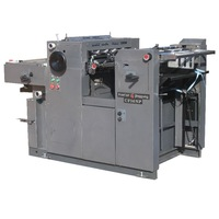 CF56-NP automatic numbering machine and perforating machine