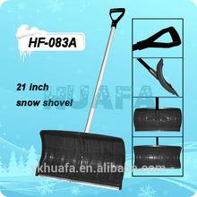 snow pusher snow item