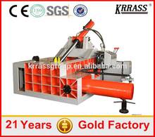 EXPORT TO EUROPE Y81-300 hydraulic scrap shear press baler machine , HIGH QUALITY