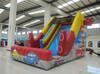 Commercial Grade Indoor Inflatable Spiderman Slides for Kids