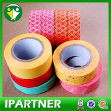 Ipartner Multipurpose colorful japanese tape wholes