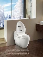 Ceramic Electronic Computer Ceramic Bathroom Wc Intelligent Toilet