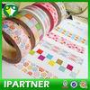 Ipartner Aibaba china top quality japanese masking tape for diy
