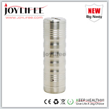2014 hottest mechanical mod 26650 big nasty clone mods new vape mod 26650 big nasty mod