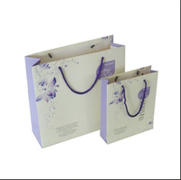 smart shopping paper bag