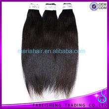 2014 Fashionalbe Remy good feedback nail hair extention