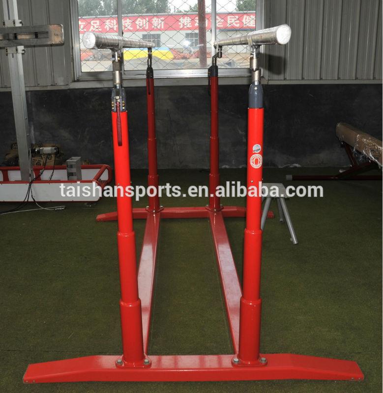 Parallel Bars Gymnastics Parallel Bars For Gymnastics