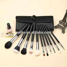 Wholesale 2014 best makeup brushes free sample makeup foam brushes
