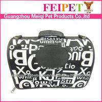 2014 new arrival foldable pet carrier/dog carrier/cat carrier