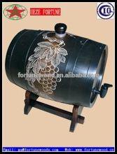 light roasting 5 Liter oak barrels