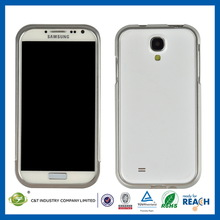 New Arrival Universal Mobile aluminum chrome for samsung galaxy iii s4