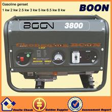 BOON ac 220v lights emergency power backup power generator