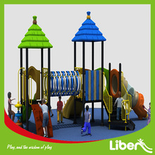 Children commercial outdoor playground playsets With More funny and in best price, Kids Outdoor Play Centres