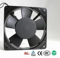120mm motor fan blade for ac motor