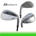 high quality matal golf wedge