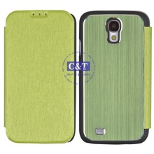 The Most Popular s4 mini i9190 aluminum glitter case for samsung galaxy s4 mini metal case