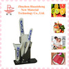 Newest ceramic Knife with holder As seen on TV (Y888) mom best recommend different color handle knife set we import fruit juice