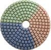 Marble Flexible Polishing Abrasive Pad