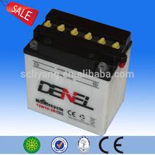 battery atv for kids/motorcycle parts japan 12V 10AH (12N10-3B)