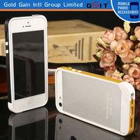 TPU Bumper Case Cover Sleeve Skin For iphone 5