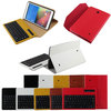 """Detachable Wireless Bluetooth Keyboard Leather Case Cover For Samsung Galaxy Tab 4 8"""" 8inch T330"""