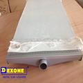 perforada de aluminio del obturador de la ventana ciega