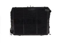 Radiator for TOYOTA HIACE (GAS),OEM 16400-75071/16400-75330 MT