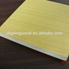 wood grain melamine mdf board