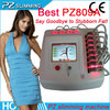 650nm 940nm PZ LASER top selling i-lipo laser machine