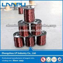 UEW,PEW,EIW,EI/AIW,PE/AIW enameled polyurethane coated wire